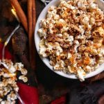 Maple Cinnamon Popcorn Recipe   ET Food Voyage