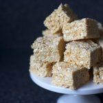 salted brown butter crispy treats – smitten kitchen