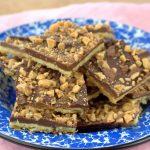 Christmas Crack (Saltine Toffee) – Palatable Pastime Palatable Pastime
