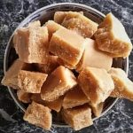 Helen's Home Cooking Video & Recipe for Scottish Tablet – The Orkney News