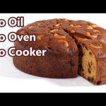 Christmas Special Plum Cake Recipe | fruit cake without alcohol recipe |  kerala plum cake recipe – All Kinds Of Cake Recipes