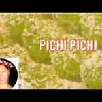 PichiPichi   how to make pichi pichi in a Microwave. - YouTube
