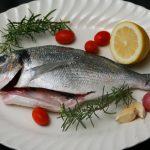 Oven Baked Gilthead Sea Bream (Orata al forno-Italian); (Besugo al  horno-Spanish) – eddy's kitchen