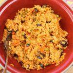 Sofrito Rice – Palatable Pastime Palatable Pastime