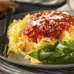 Saluting Spaghetti Squash: A Power Food |