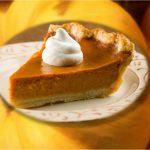 Pumpkin – King of the Pies | Living Well in the Panhandle