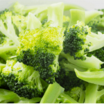 Steamed Broccoli in the Microwave • Steamy Kitchen Recipes Giveaways