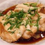 Steamed Fish – In the Microwave   Imported Kiwi