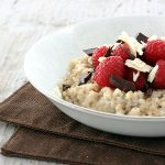 How to Cook Steel Cut Oats in the Microwave – Oatmeal Project Day 12