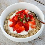 How to Cook Steel Cut Oats in a Rice Cooker