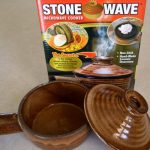 Stone Wave Microwave Cooker Reviews and Product Info