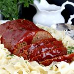 Sweet and Sour Meatloaf   Grateful Prayer   Thankful Heart