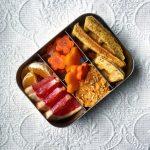 Sweet potato spiced dip - Panos Eats