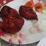 Recipe: Delicious Tandoori chicken - kejifood.com