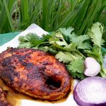 Tandoori Fish Without Oven – Yummy Recipes