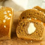 Copycat Cheesecake Factory Brown Bread - Living Sweet Moments