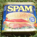 The Most Dangerous Way to Cook SPAM - Delishably