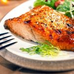 Healthy Recipe From Joy Bauer's Food Cures Easy! Microwave Salmon