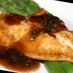 Tilapia With An Asian Flair (Microwave) Recipe - Recipezazz.com