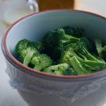 Perfect Microwave Broccoli | The Cutting Board Diaries