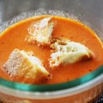 Recipe: How to Make Microwave Tomato Soup