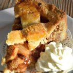 Dutch Apple Pie Recipe: How To Make The Best Appeltaart!
