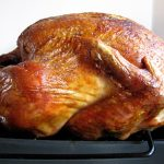 perfectly moist convection oven roasted turkey   Sweet Anna's
