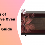 Type of Microwave & Buying Guide – KitchenGuard