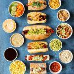 Ultimate DIY Hot Dog Bar - Shared Appetite