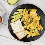 How to Make Scrambled Eggs Without Milk: 13 Steps (with Pictures)