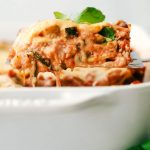 How to Make Vegetarian Lasagna Step by Step | Verissimo Bar