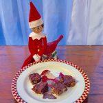 Walnut Joy Candy Easy Peasy Fudge   Recipe Idea Shop