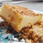 Custard Milk Tart – Kristie's Pantry
