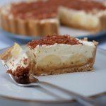 No-Bake Banoffee Cheesecake – OB Bakes