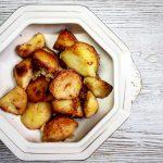 Perfect Roast Potatoes, 14p [from 'Veganish'] – Jack Monroe