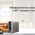 Whirlpool Microwave Oven Service Center in Marine Line
