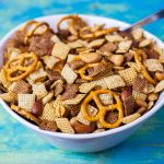 Caramel Chex Mix Recipe - Food.com