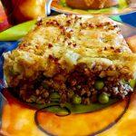 Microwave Shepherd's Pie recipe   pie recipes   Anu Pathria recipes    Recipebook