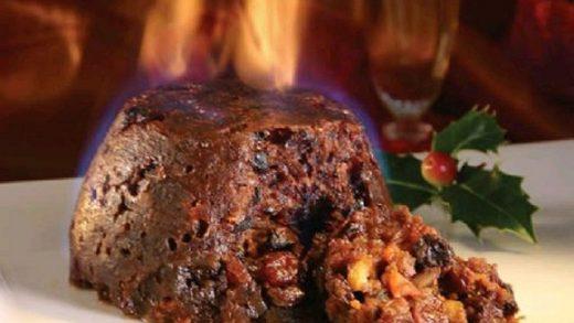 My Easy-to-Make Christmas Pudding!   The Irish Food Guide Blog on WordPress