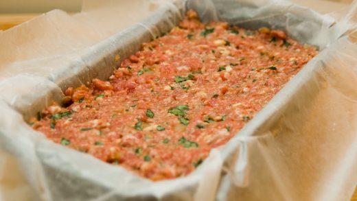 Meatloaf Recipe :: The Meatwave