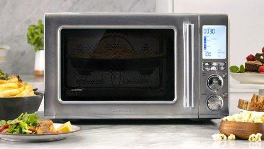 11 Best Microwaves 2021 | Top-Reviewed Microwave Ovens