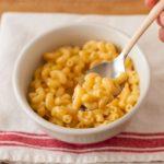Macaroni and Cheese… – Michelin Microwave