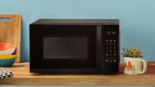 We tried Amazon's bizarre Alexa microwave and weren't convinced | TechCrunch