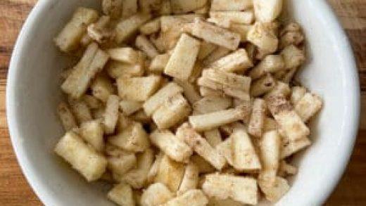 Rag Top Apple Cobbler – Palatable Pastime Palatable Pastime