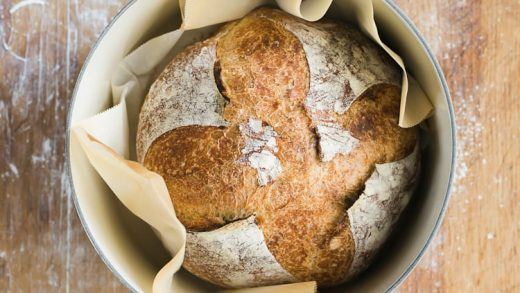 Why Won't My Sourdough Bread Rise? | The Clever Carrot