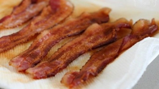 Easy Microwave Bacon + 3 Mistakes Not to Make! - Fabulessly Frugal