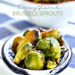 Asian Brussel Sprouts Recipe - No Spoon Necessary