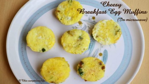 Microwave Buttery Buttermilk Cornbread - Cookistry