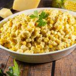 Boiling Corn in Milk (With Fresh or Frozen Corn) - Whole Lotta Yum