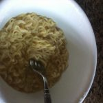 Top Ramen in Microwave : 6 Steps - Instructables